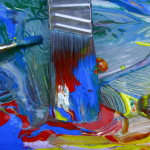 From Mini Me into Mini Monet: Approaching Art With Your Kids