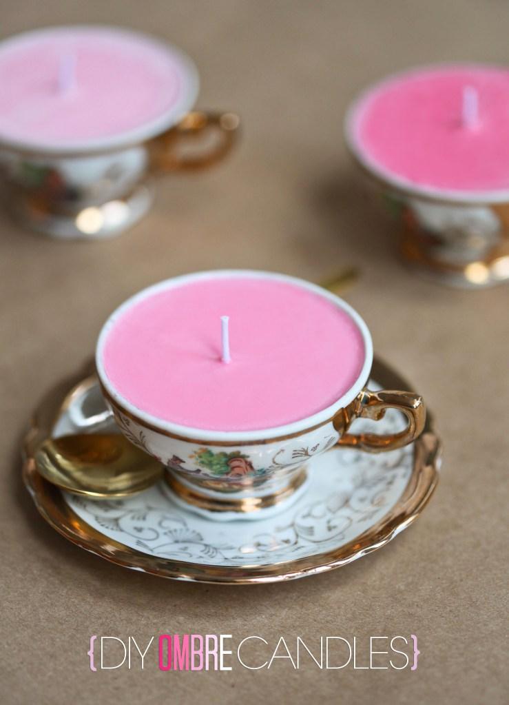 Candlestick Maker
