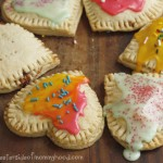Homemade {Pop} Tarts
