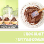 The Best Chocolate Buttercream
