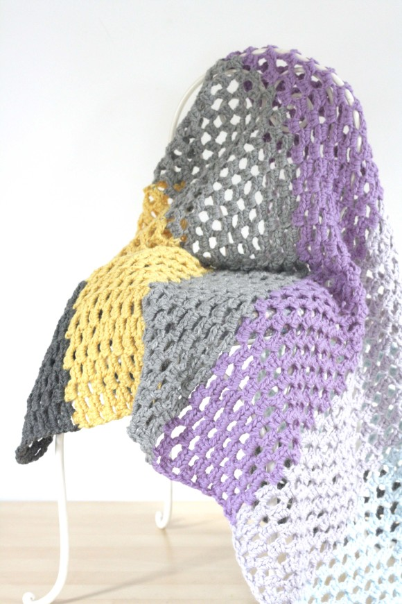 The Sweeter Side Of Mommyhood 187 Honeycomb Color Block