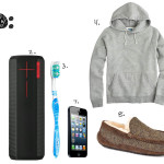 What's In My Hospital Bag: For Dad