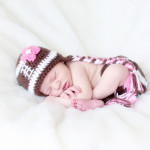 Newborn Madison :: Pittsburgh Newborn Photographer