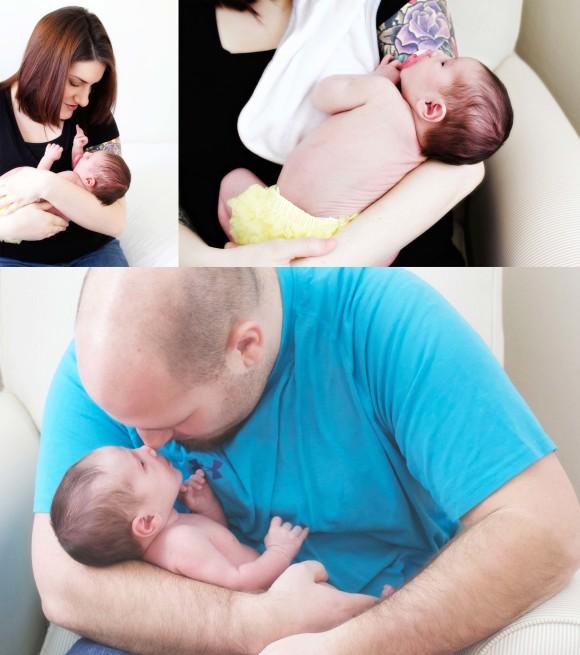 Newborn adia5