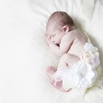 Newborn Olivia : Pittsburgh Newborn Photographer