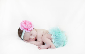 Newborn Adia