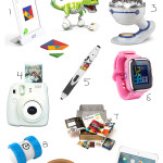 12 Days of Holiday Gift Guides: For The Techie Kid