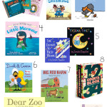 12 Days of Holiday Gift Guides: Best Board Books