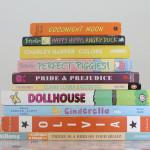 Children's Book Library Resource