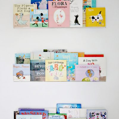 Early Literacy, Reading, And Our Immense Love of Children's Books