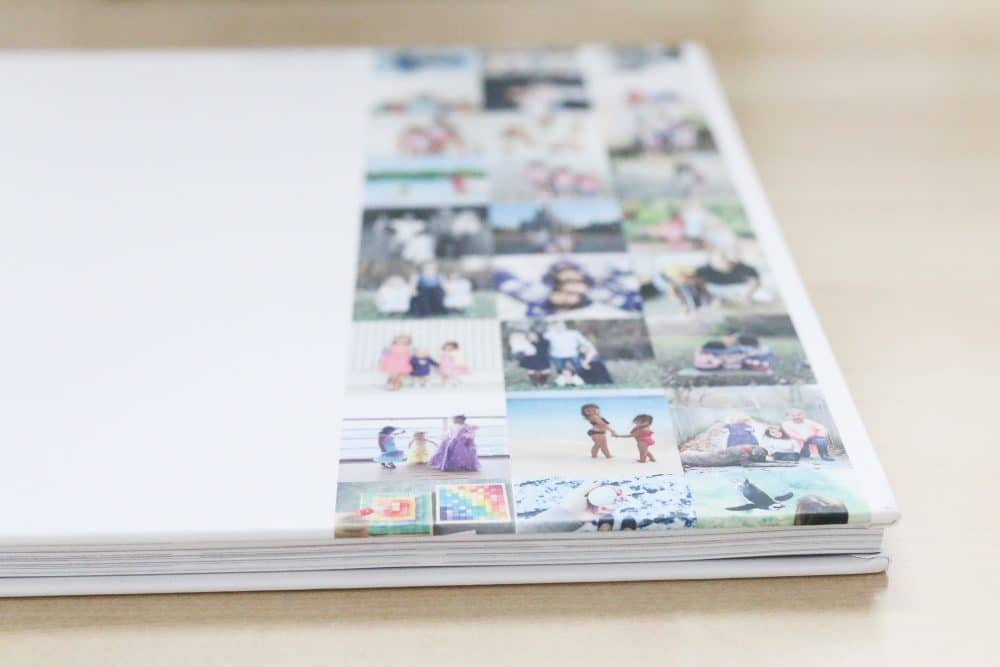 our blurb family yearbook for 2016 details