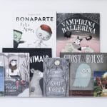 Mega List of 45 Cute Halloween Childrens Books