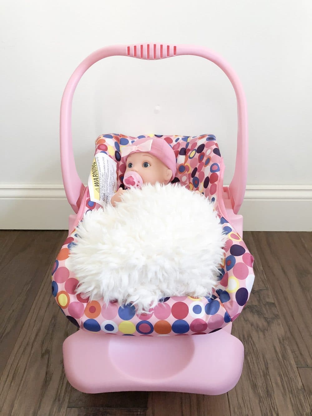Sally\'s 3rd Birthday Presents – AKA What to get the baby obsessed ...