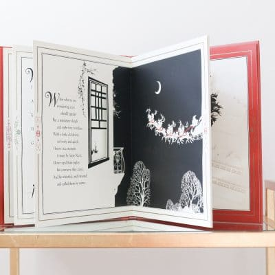 25 Books of Christmas | Christmas Book Advent Countdown