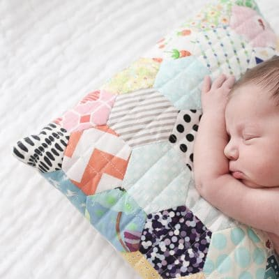 61 Tips, Tricks and Ideas For Taking Your Own Newborn Photos (DSLR or iPhone!)
