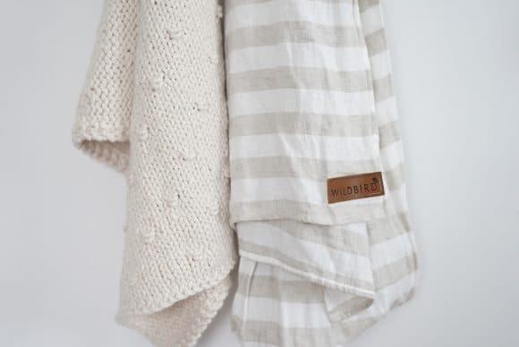 Heirloom Baby Blanket Knitting Pattern