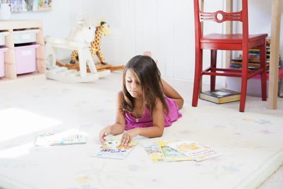 I Can Read! Our Favorite Books For Early and Newly Independent Readers