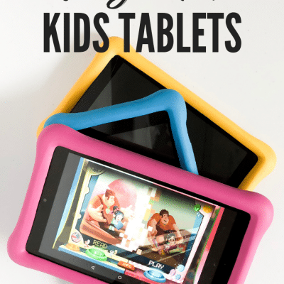 Amazon Fire Kids Edition Tablets: Review, Favorite Games, and Tips