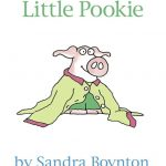 Wordy Wednesday: Little Pookie