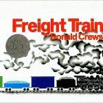 Wordy Wednesday: Freight Train