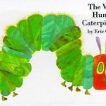 Wordy Wednesday: The Very Hungry Caterpillar