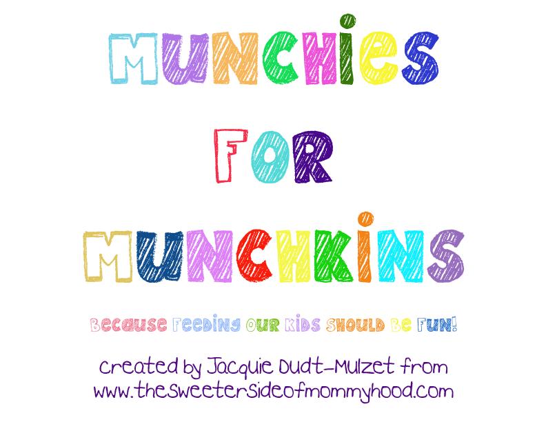 Munchies For Munchkins