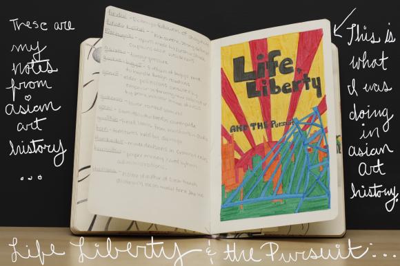 Life Liberty Pursuit