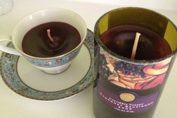 candle fail001