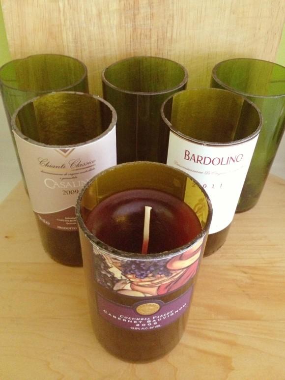 candle fail002