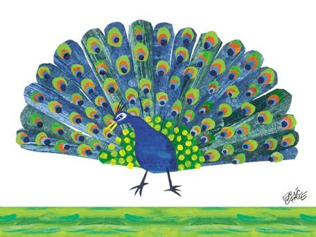 eric-carles-peacock-wall-art_ni2618_1