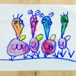 Preschool Art Ideas – Easy Crafts For Kids
