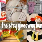 Love, Etsy {GIVEAWAY!}