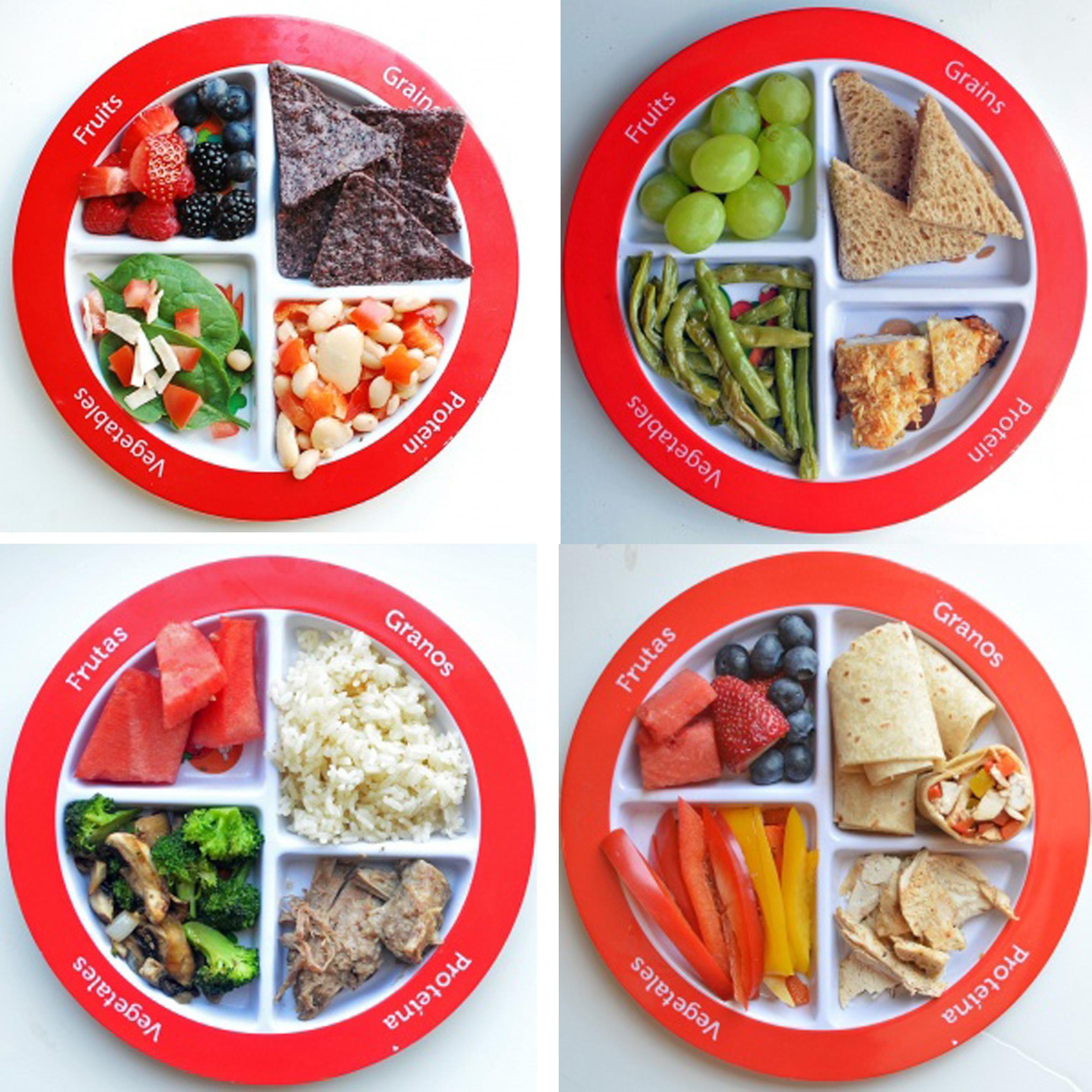 диета правило тарелки отзывы