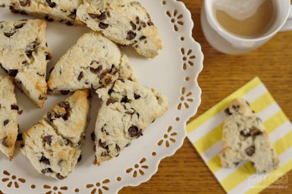 5 minute scones001