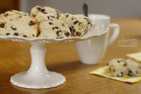 5 minute scones002