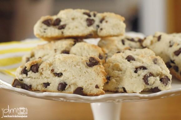 5 minute scones003
