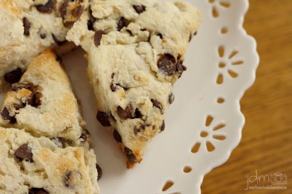 5 minute scones004