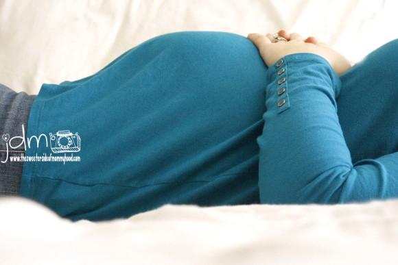 Amber's Maternity Session for Blog004