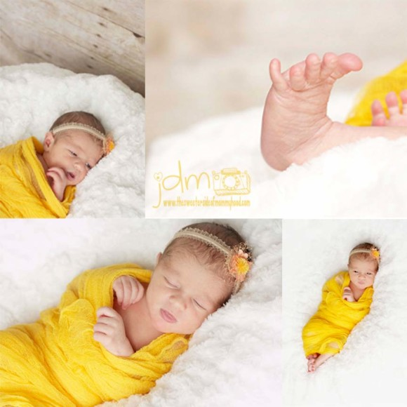 Baby Derenzo Newborn Session blog001
