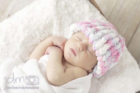 Baby Derenzo Newborn Session blog002