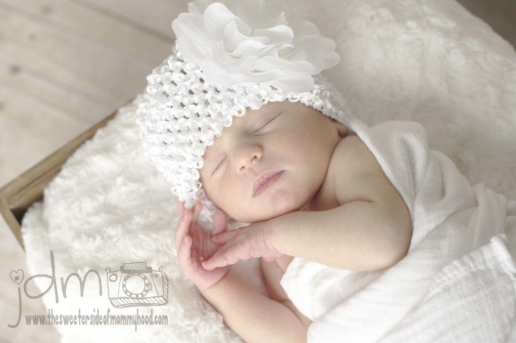 Baby Derenzo Newborn Session blog005