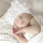 Newborn Session: Baby G