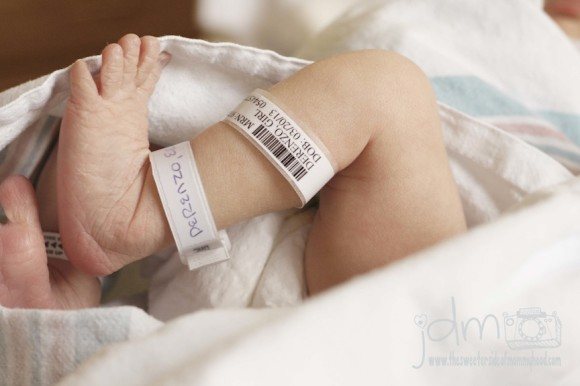 Baby Girl Derenzo Blog003