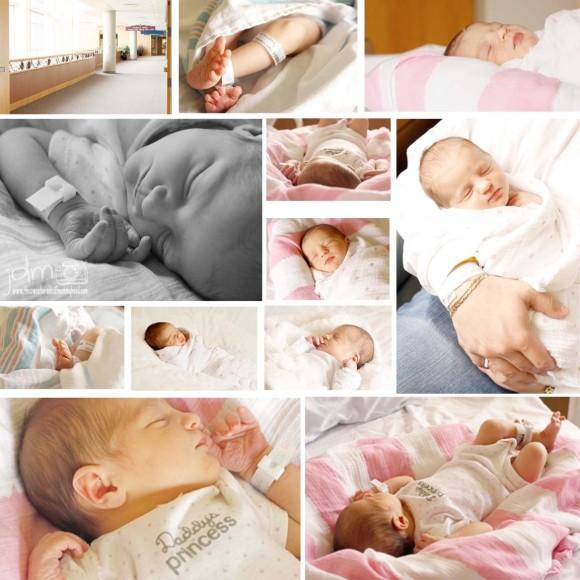 Baby Girl Derenzo Blog007