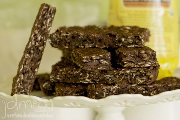Brownie Granola Bars004