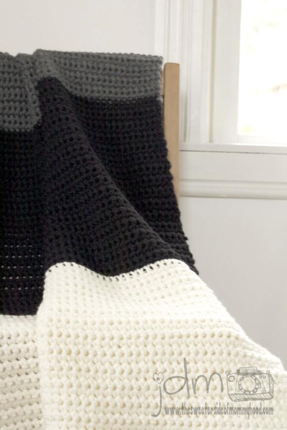 chunky crochet blanket005