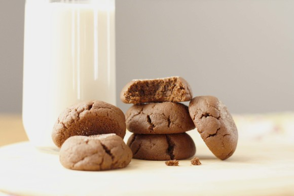 Smoothies and Choc Peanut cookies003