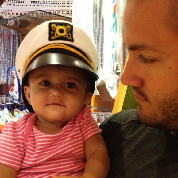 Captain Gracie
