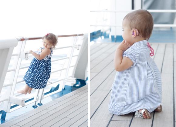 kids on deck