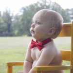 Pittsburgh Photographer :: First Birthday Smash Cake Session and Family Photos